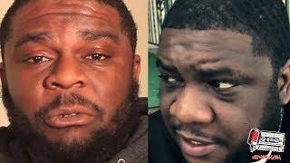 AR-AB's Lil Bro Lik Moss BREAKS SILENCE On OBH'S  Federal Indictment!!
