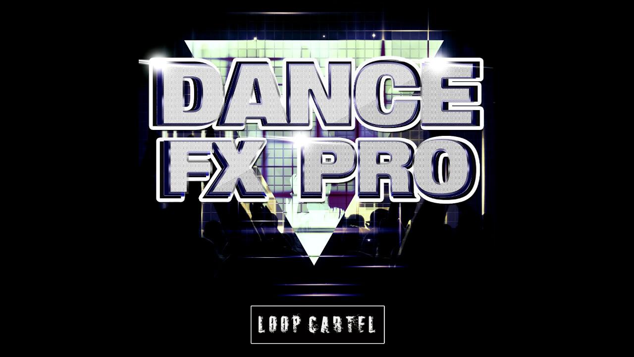 Free DJ Sound FX, Club SFX, Film Sound, and Dance Effects