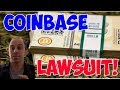 Coinbase Hit With Class Action Lawsuit Over Insider Bitcoin Cash Trading - Cryptocurrency News