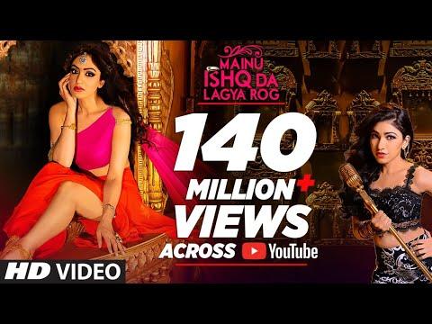 Mainu Ishq Da Lagya Rog VIDEO Song | Tulsi Kumar | Khushali Kumar | T-Series