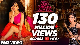 Download lagu Mainu Ishq Da Lagya Rog VIDEO Song | Tulsi Kumar | Khushali Kumar | T-Series