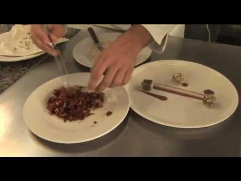 Deconstruccion de tacos de pato youtube for Deconstruccion gastronomica