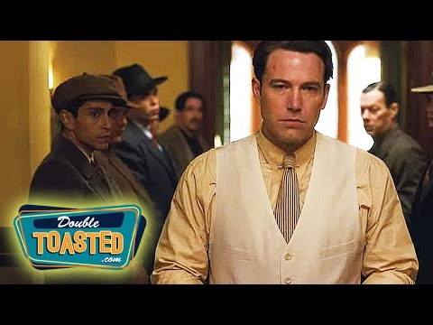 LIVE BY NIGHT MOVIE REVIEW – Double Toasted Review