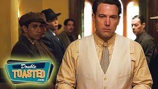 LIVE BY NIGHT MOVIE REVIEW - Double Toasted Review