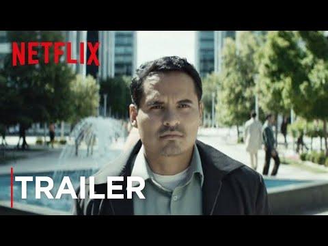 Extinción | Tráiler oficial | Netflix
