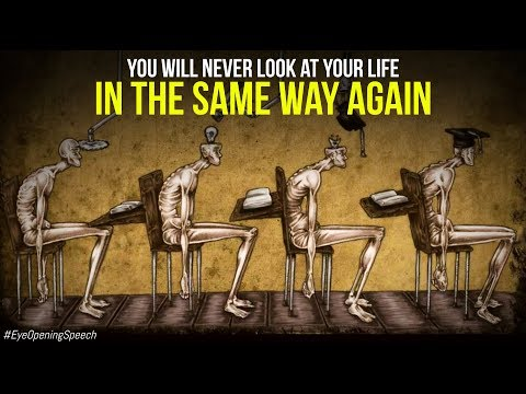 You Will Never Look At Life The Same The MOST Eye-Opening 10 Minutes Of Your Life