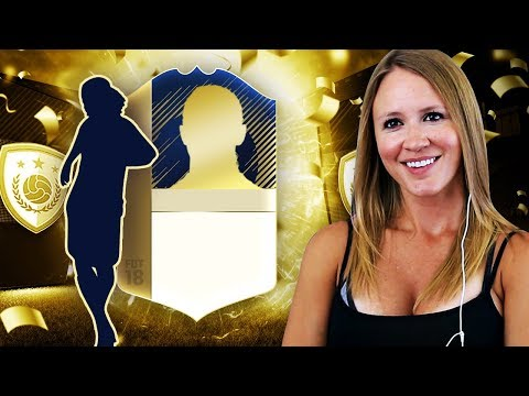 GUARANTEED ICON IN A PACK!! FIFA 18 Ultimate Team