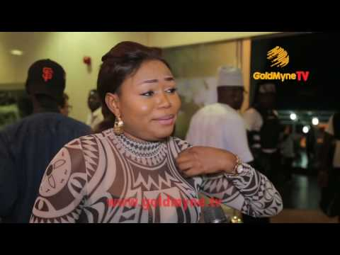 RUTH KADIRI EXPLAINS WHY SHE PLACED CURSES ON GOVERNMENT OFFICIALS WHO DON'T DELIVER PROMISES