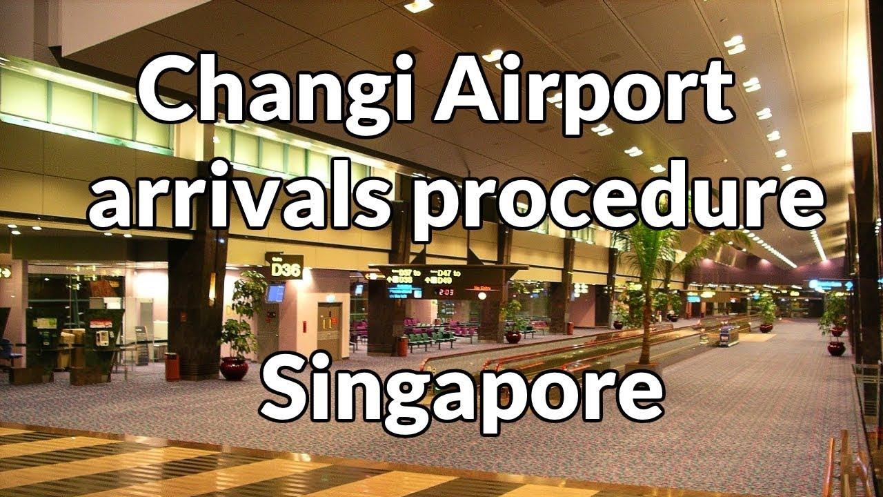 singapore changi airport sin terminal 1 arrivals. Black Bedroom Furniture Sets. Home Design Ideas