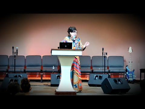 Refresh Ladies Conference (With Sis. Shara McKee) 09-24-2021
