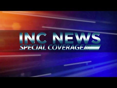 INC NEWS SPECIAL COVERAGE | May 10, 2019
