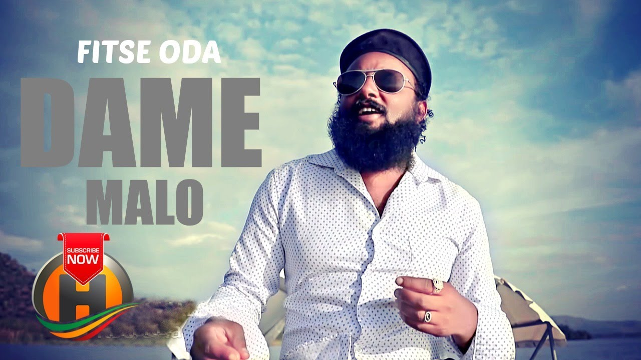 Fitse Oda - Dammee Maaloo - New Ethiopian Music 2020 (Official Video)