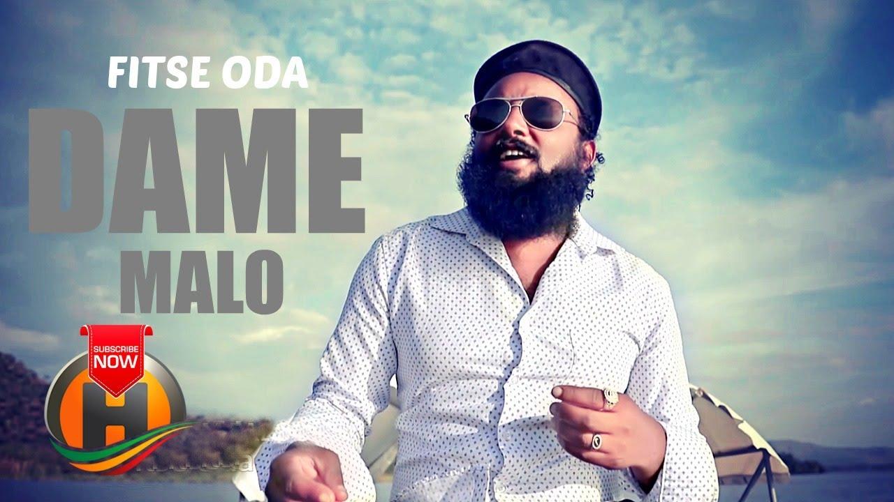 Fitse Oda - Dammee Maaloo - New Ethiopian Music 2020 (Official Video)