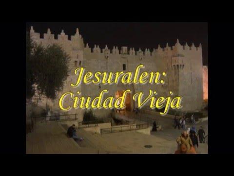 28 JERUSALEN CIUDAD VIEJA