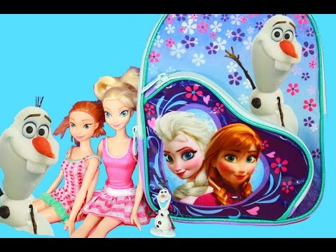 disney-frozen-surprise-backpack-with-olaf-princess-anna-stickers