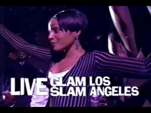 Prince + Nona   Glam Slam