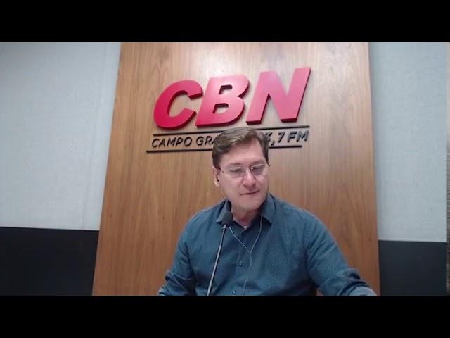 CBN Agro (13/06/2020) - com Eder Campos