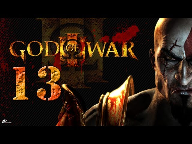 God of war 3 l La muerte de Hermes y de Heracles l Parte 13 l GoW 3 Videos De Viajes