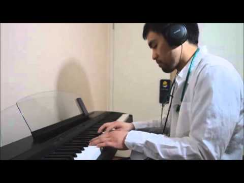 Doogie Howser M.D. Theme - Piano