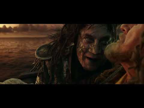 pirates of carrbbean dead men tells no tales in hindi 2017