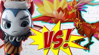 Summoners War - WHO WOULD WIN?