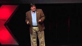 Clothes That Tell A Lot About You: David Carroll at TEDxYouth@SanDiego 2012