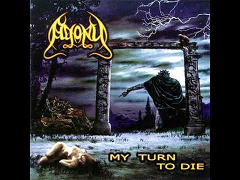 Agony - Sometimes [Czech Republic] [HD] (+Lyrics)