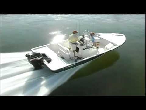 Mako Freshwater and Saltwater Boats