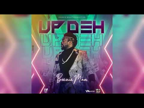Beenie Man - Up Deh (Official Audio)