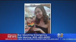 Niece Of Actress Tamera Mowry, Fox News Reporter Adam Housley Missing After Bar Shooting