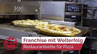 Pizza Hut: Mit 600 Dollar Startkapital zum Welterfolg - Franchise Me | Welt der Wunder