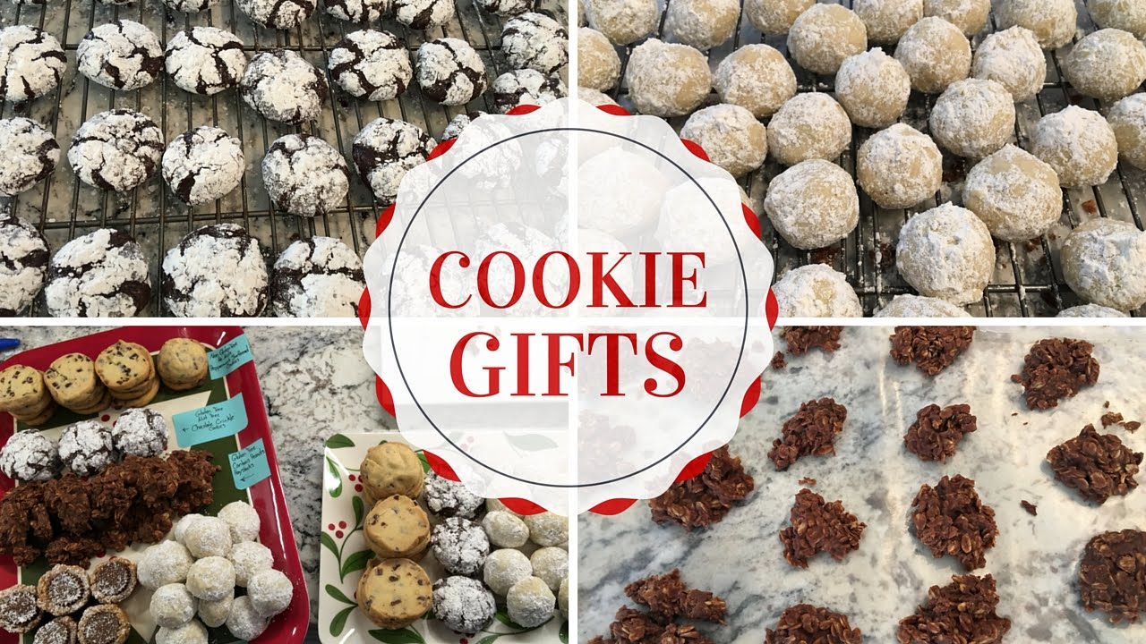 Cookie Wrapping Packaging Ideas 12 Videos Of Christmas 11 Youtube