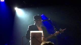 Fischer-Z - Further from Love - Live at de Melkweg