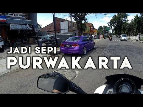 suasana-kota-purwakarta-sejak-ada-virus-corona;-motovlog-nmax-indonesia