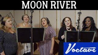 Moon River - Voctave A Cappella Cover