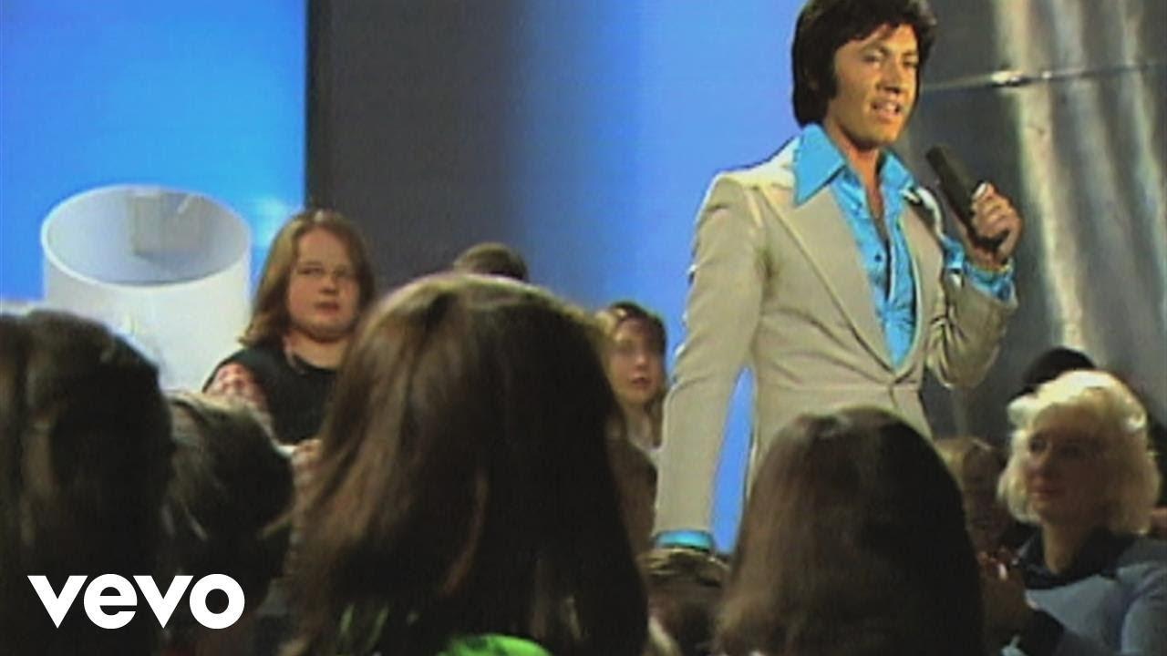 Der letzte Sirtaki (Komm Melina, tanz mit mir) (Galaabend der Starparade 28.08.1975) (VOD)