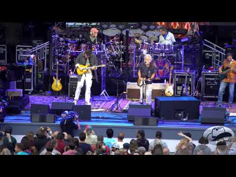 2019 06 03 Dead and Company