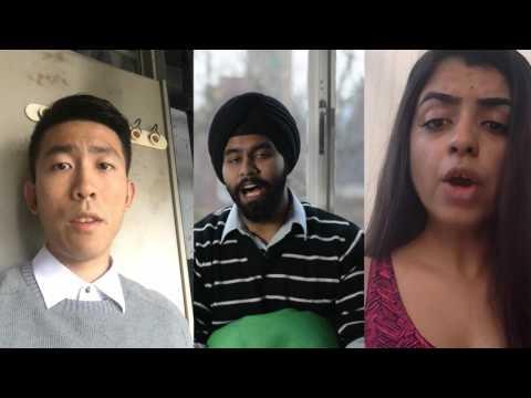 YouthSpeak: Global Youth Movement