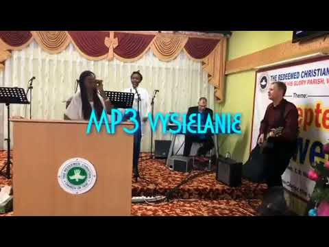 Donna Mihaylova a Miloš Senko - Tradicionál gospel 5 - mp3 na počúvanie