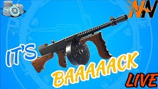* NEW * GET FUNKY MUSIC !! + PLAYING W/ SUBS (RIP TILTED)   Fortnite Battle Royale