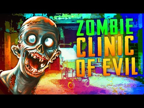 Clinic of Evil (Greatest Hits - World at War Zombies)