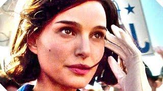 JACKIE : Tous les Extraits du Film avec Natalie Po...