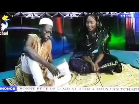 Download humour tchadien: le jour de la fete
