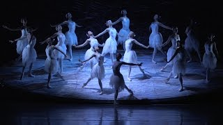The Australian Ballet tours China