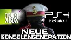Xbox 720 & PS4 NUR ONLINE!- [HD+] - Kaisers Freitag (Folge 07)
