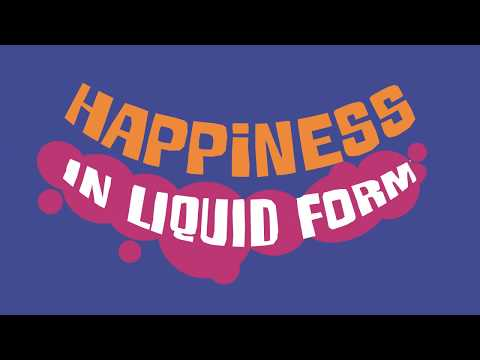 Alfie Templeman- Happiness in Liquid Form (Official Lyric Video)