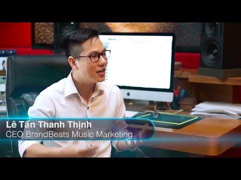 Music Marketing là gì? Phỏng vấn BrandBeats Music Marketing