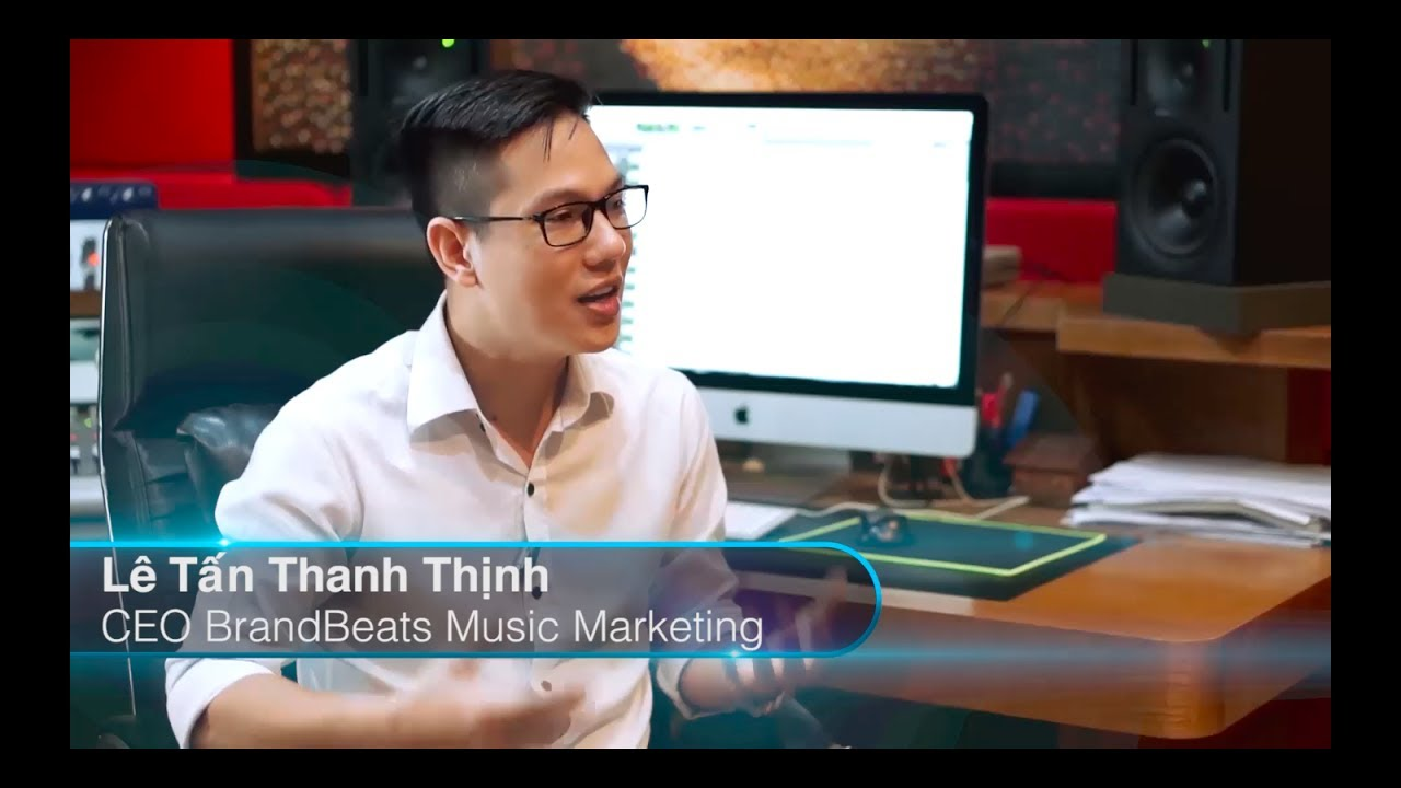 Music Marketing là gì? Phỏng vấn BrandBeats Music Marketing