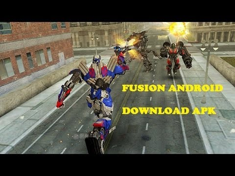 Transformers Age Of Extinction Apk Android Youtube