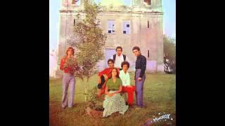 Os Lobos - Miragem (1971)